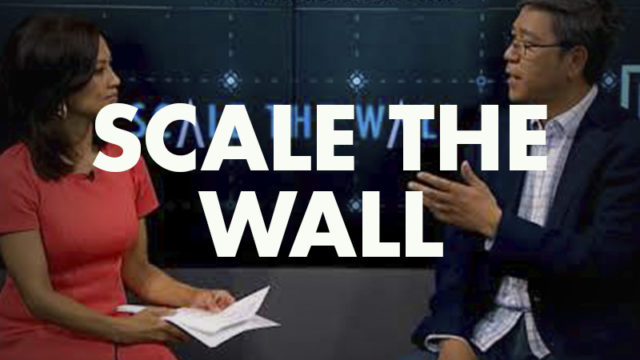 Scale The Wall