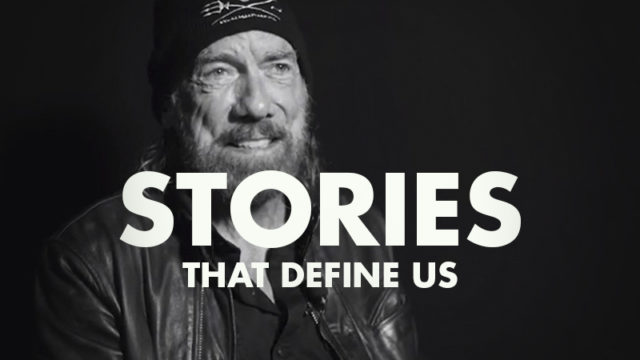 Stories That Define Us