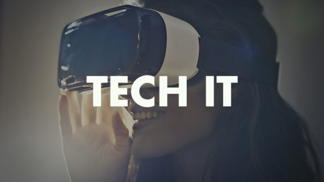 Tech It